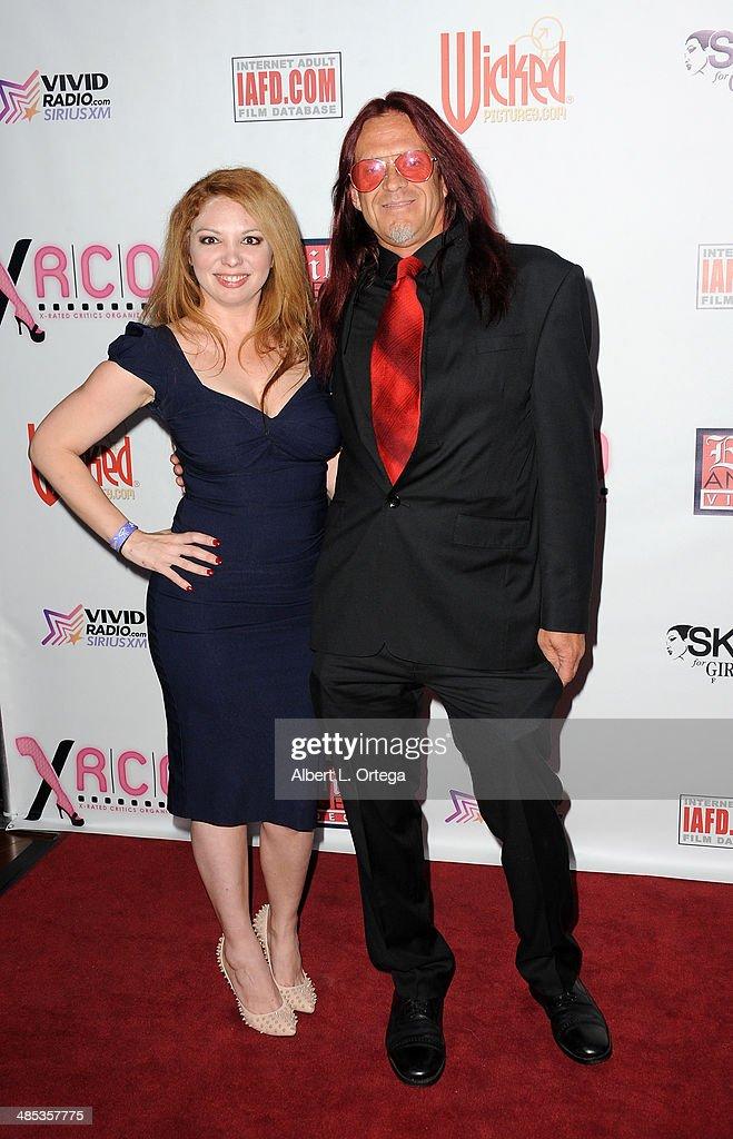 The Big Annual 30th Xrco Awards News Photo