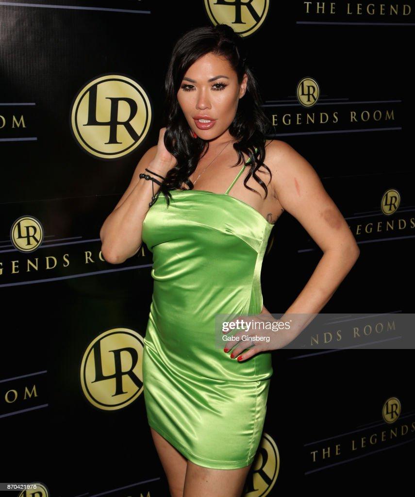 Brody Jenner Djs At The Legends Room In Las Vegas News Photo