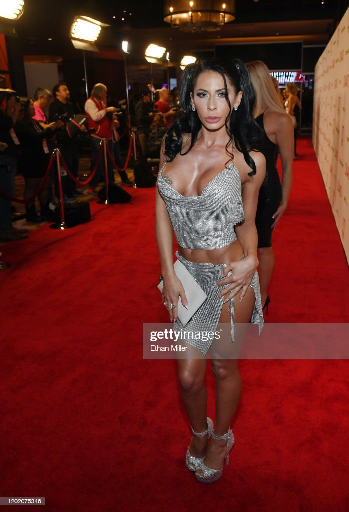 Film Actress Madison Ivy Attends