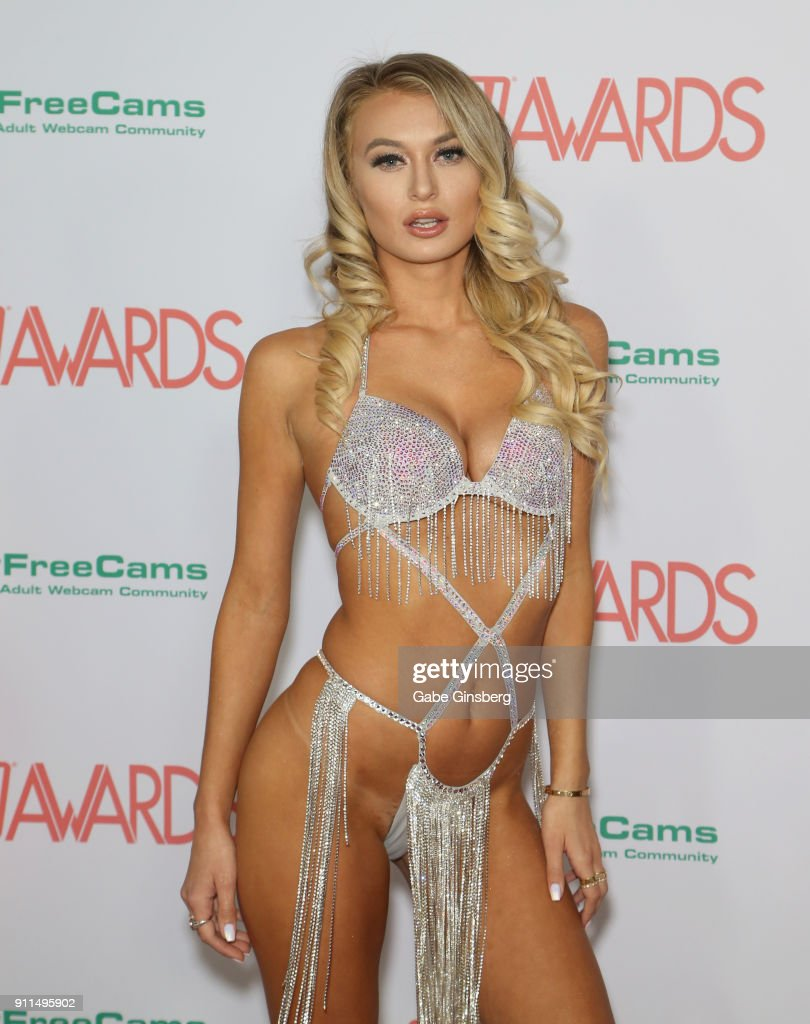Adult video awards 2020