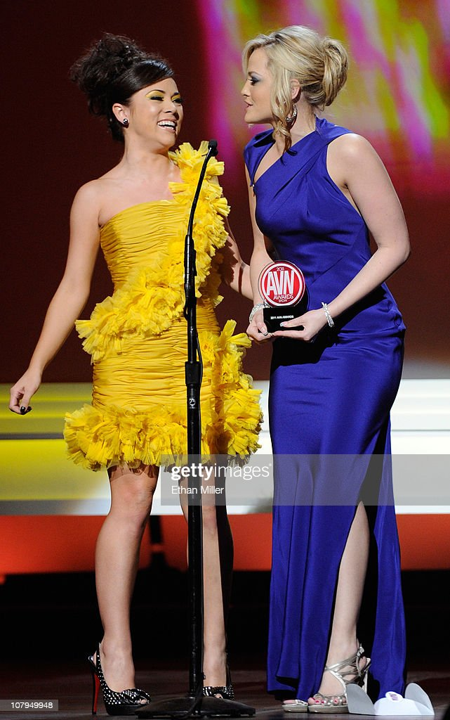 Adult Film Actresses Kristina Rose And Alexis Texas React -5981