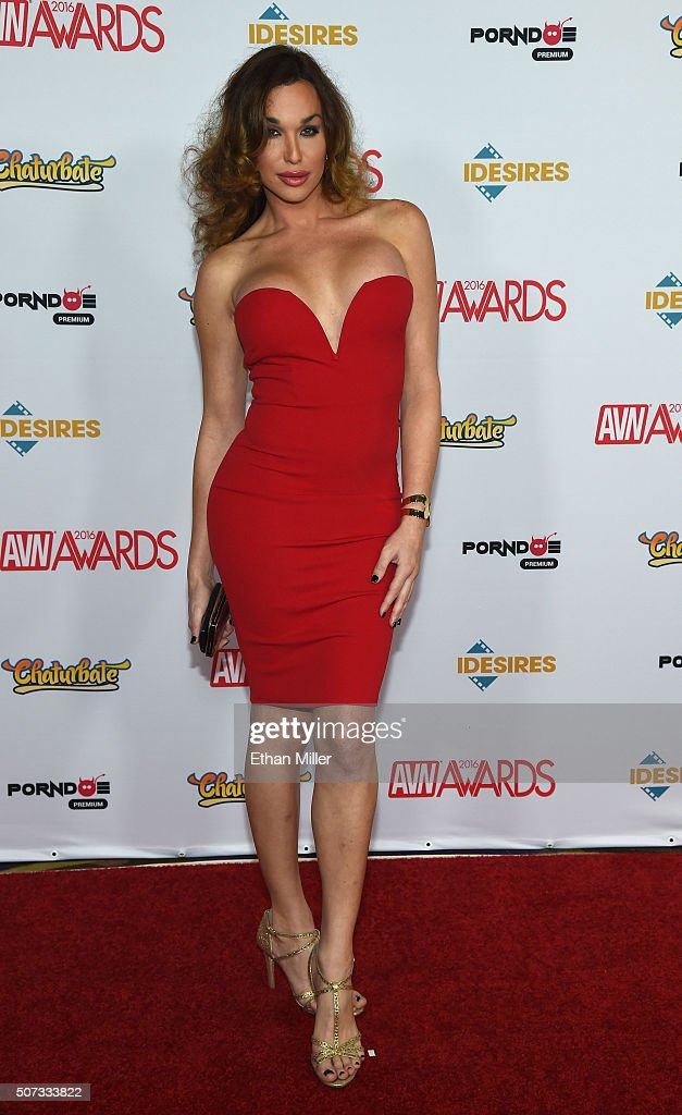 Adult Video News Awards Arrivals News Photo