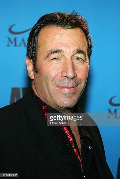 Adult Film Producer And Director John Stagliano Arrives At The 24th Annual Adult Video News Awards