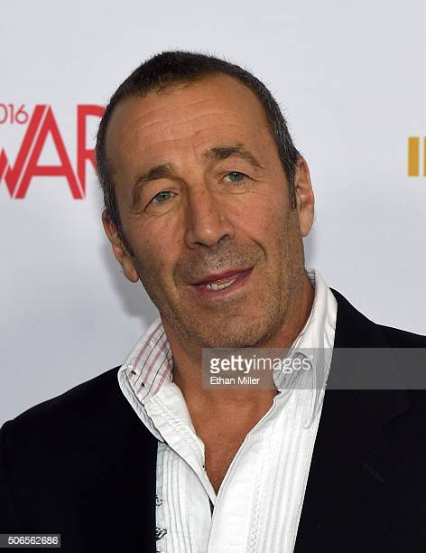 Adult Film Producer Director John Stagliano Attends The 2016 Adult Video News Awards At The