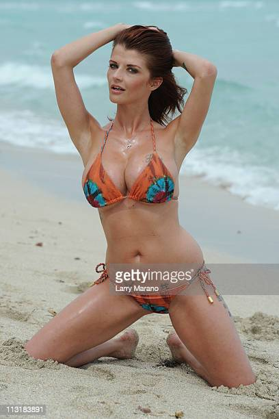 Porn at the beach