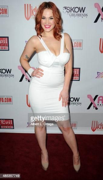 Adult film star Siri attends The BIG Annual 30th XRCO ...