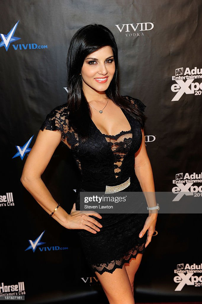 Crazyhorse III Hosts Official 2012 AVN Awards After Party : News Photo