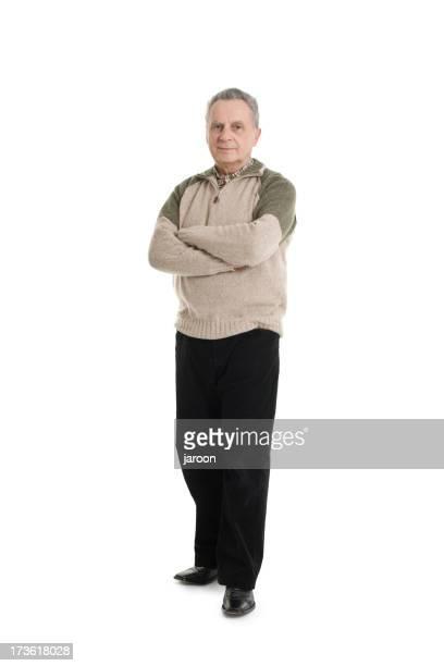 Erwachsener Mann