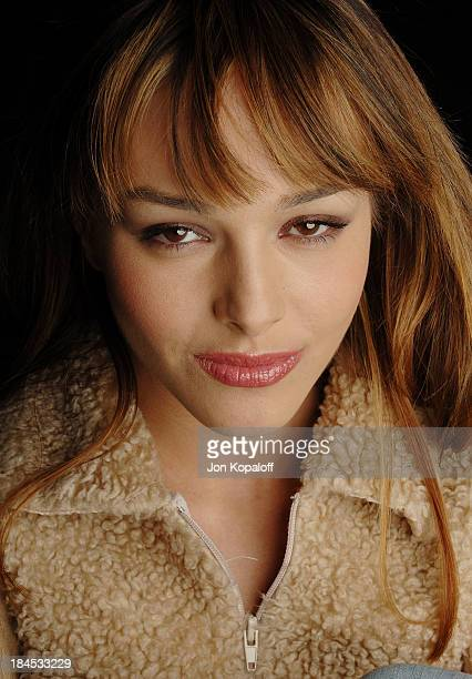 Adult Star Cytherea during Adult Star Cytherea Portrait Session at Private Residence in Los Angeles, California, United States.