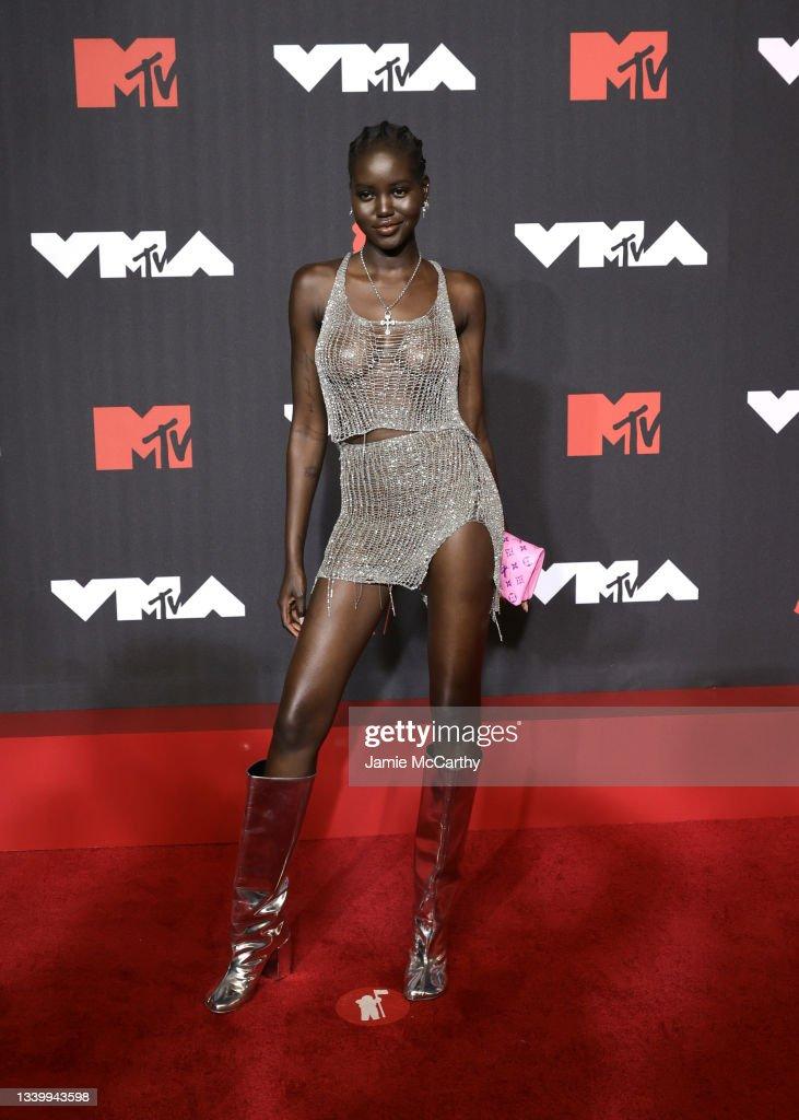 2021 MTV Video Music Awards - Arrivals : News Photo