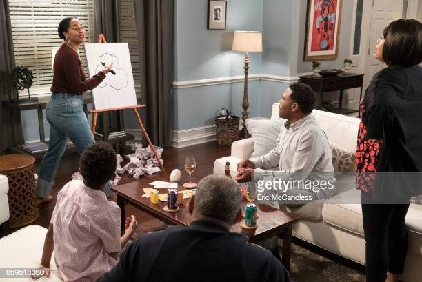 ISH 'Advance to Go ' Dre brings everyone together for a rowdy family game night and the competition is fierce The game of choice is Monopoly and as...