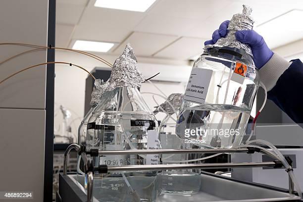 Advanced Medical test Equipment