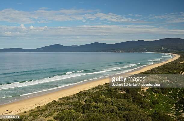 Adventure Bay, Bruny Island, Tasmania, Australia, Pacific