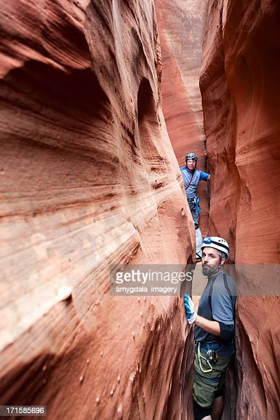 adventure explorers - narrow stock pictures, royalty-free photos & images