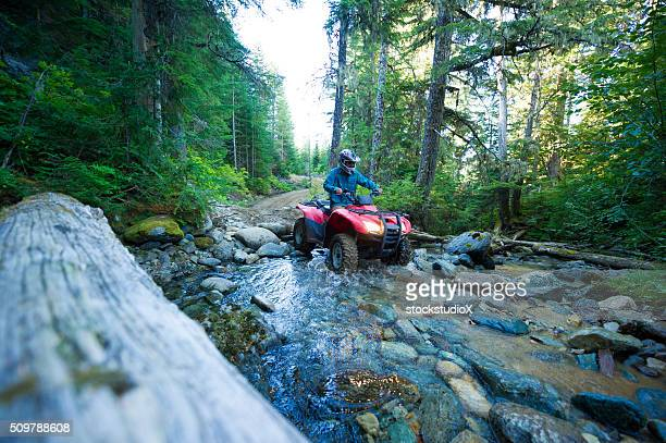 atv adventure - jeep stock pictures, royalty-free photos & images