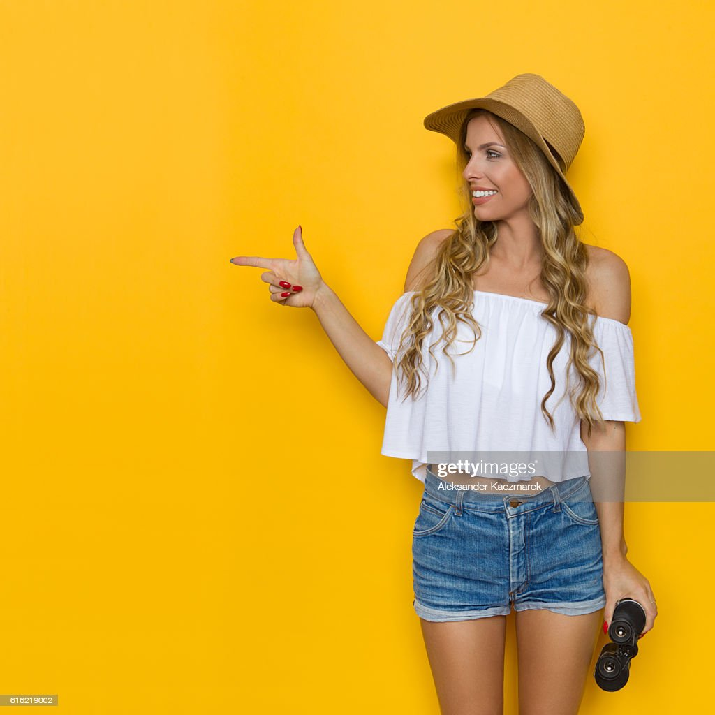 Adventure This Way : Stock Photo