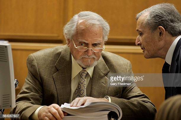Adventure writer Clive Cussler testified in LA Superior Court on 2/13/07 Denver billionaire Philip Anschutz and Cussler have filed dueling lawsuits...