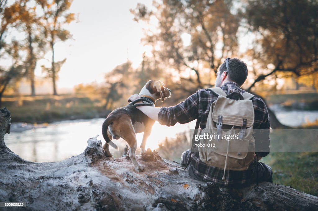 Aventuras por el río : Foto de stock