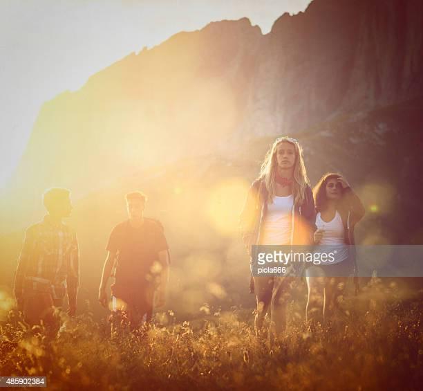 Adventures on the Dolomites