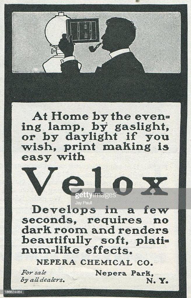 dating velox paper