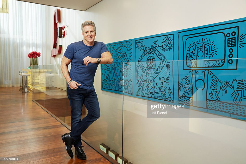 Donny Deutsch, Haute Time, Winter 2015