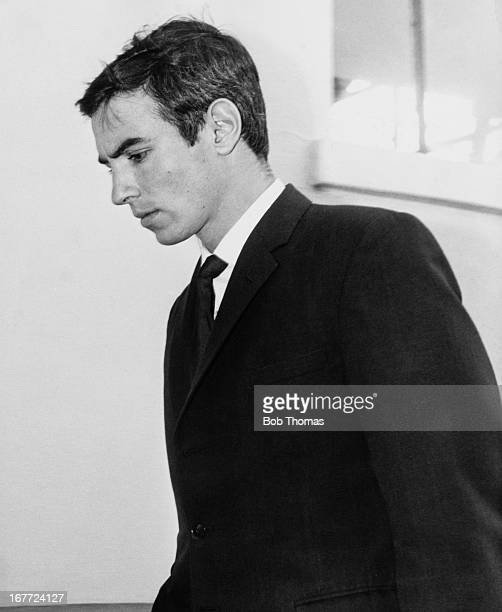 Advertising executive Noel Howard Jones 9th August 1963 Jones faces police questioning after society osteopath Stephen Ward committed suicide at his...