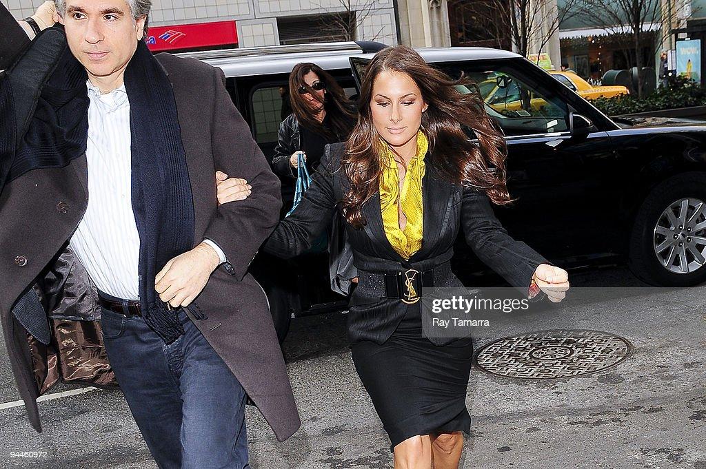 Candids: December 14, 2009 : News Photo
