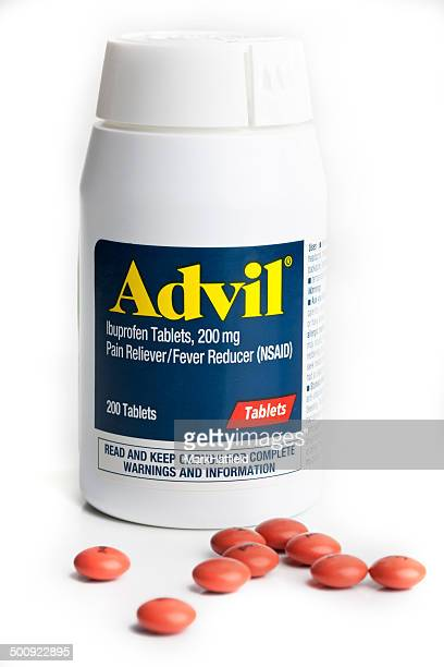 advil - ibuprofen stock pictures, royalty-free photos & images