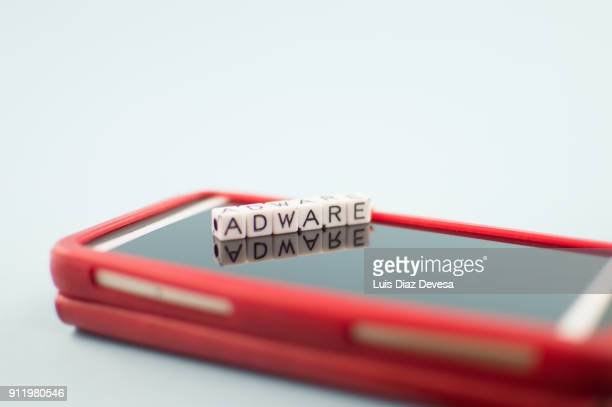 Adware is software that generates revenue for its developer by automatically generating online advertisements