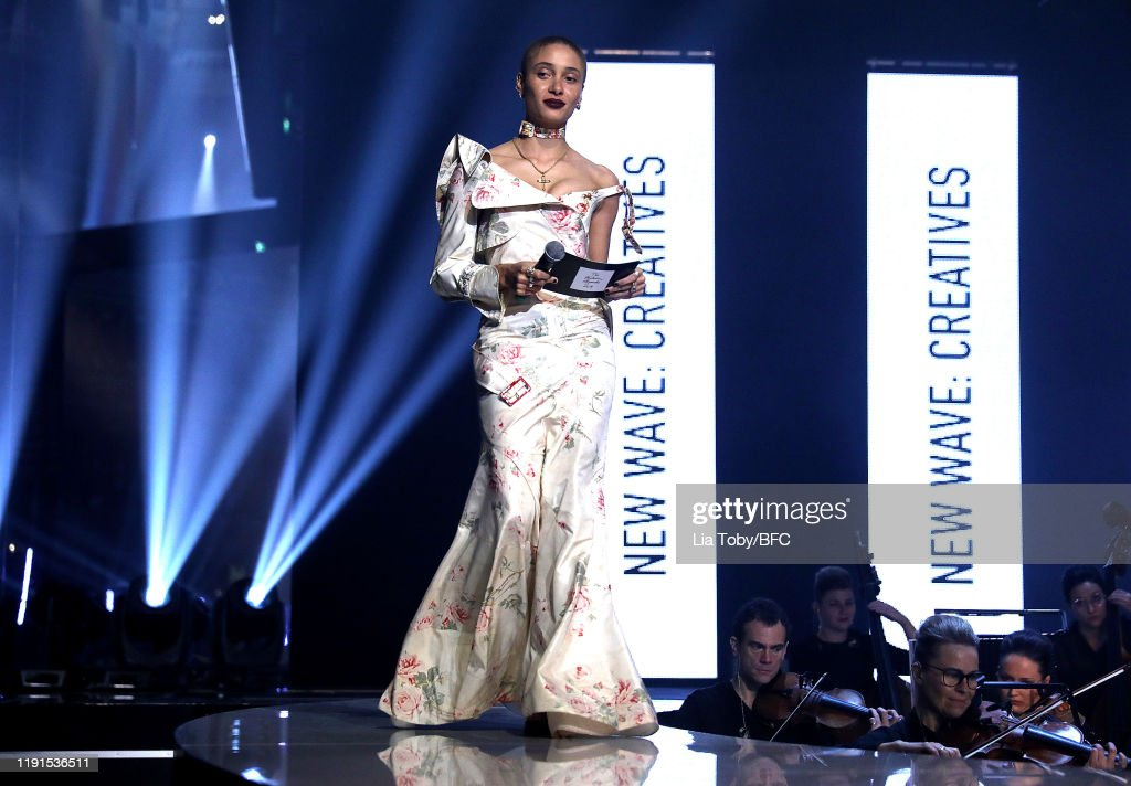 The Fashion Awards 2019 - Show : News Photo