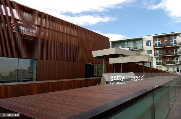 The Museum of Contemporary Art is located at the corner of 15th Street and Delgany in downtown Denver. The museum has outside patios and a cafe on...
