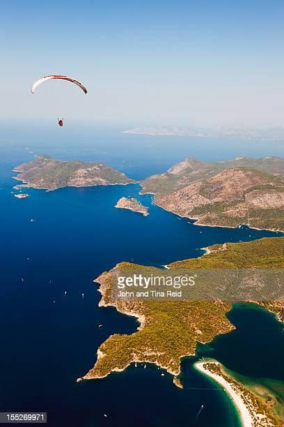Aegean Sea Blues