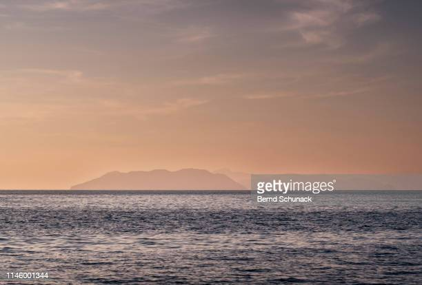 aeolian islands - bernd schunack stockfoto's en -beelden
