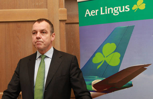Aer Lingus Results