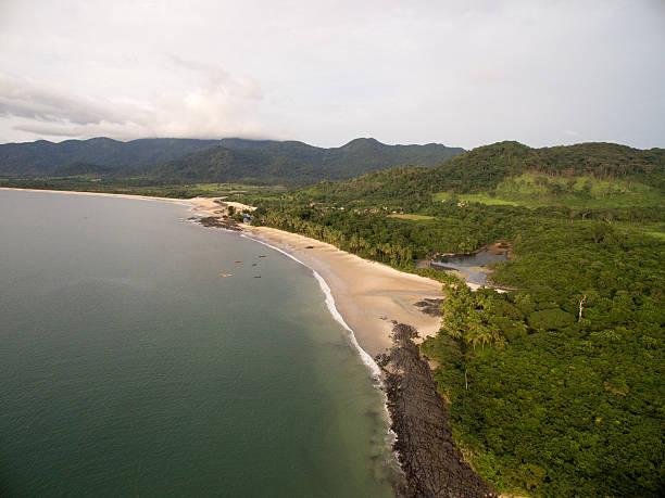 Freetown, Sierra Leone Freetown, Sierra Leone