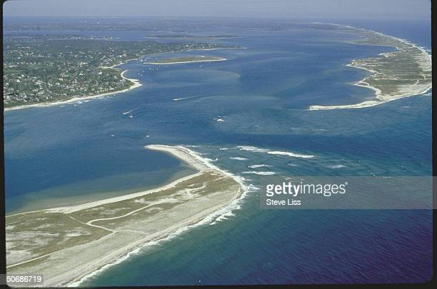 Cape Cod Bay Stock Pictures Royalty