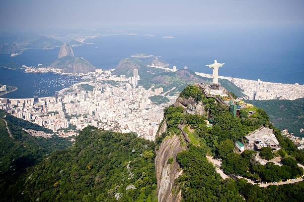 Rio de Janeiro, Brazil Rio de Janeiro, Brazil