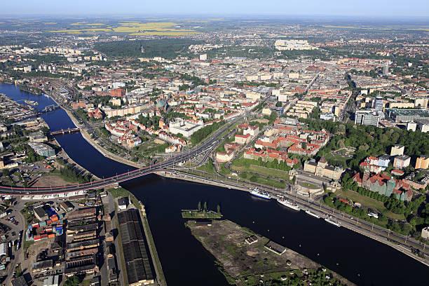 Szczecin, Poland Szczecin, Poland