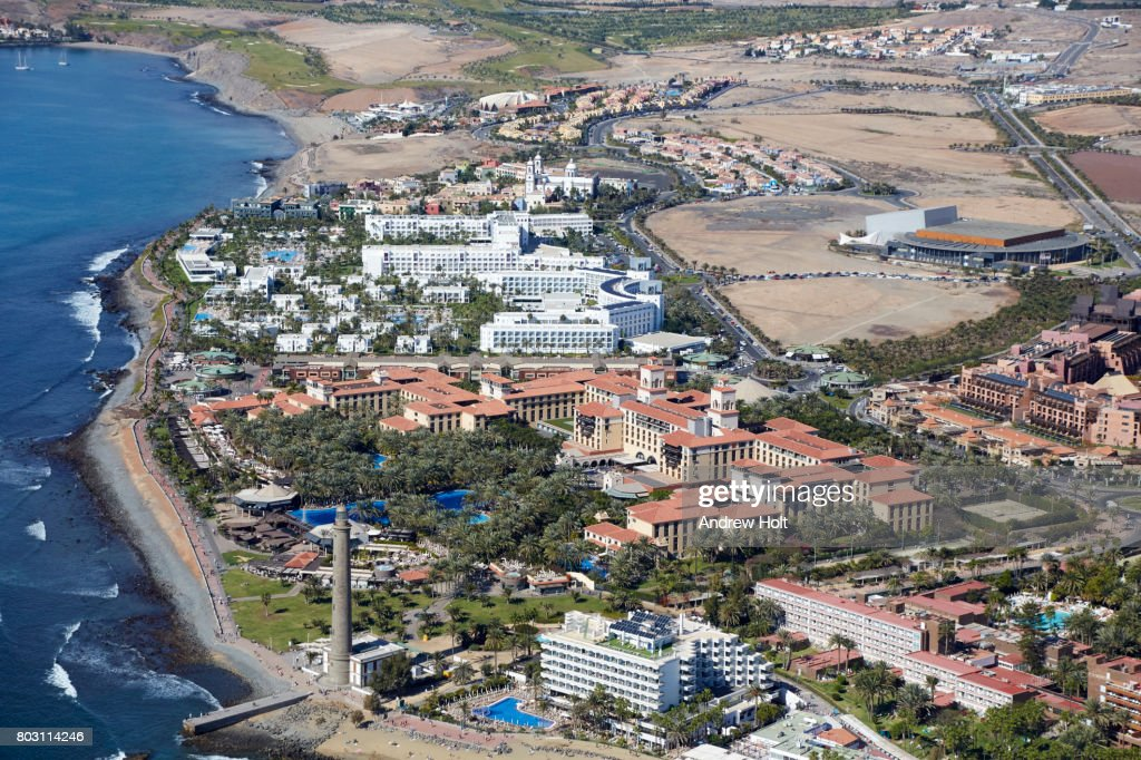 Gran Canaria Costa Meloneras