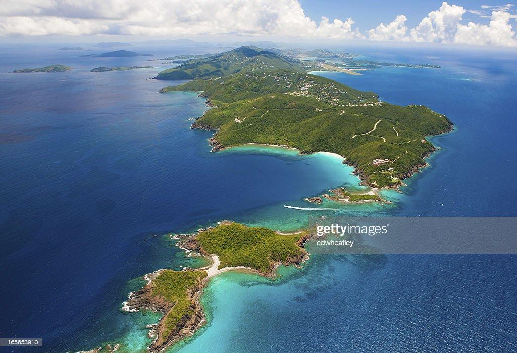 Virgin islands annabelle thomas