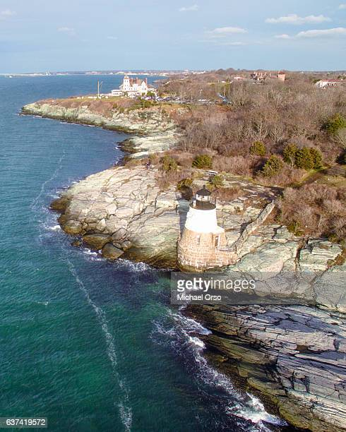 Newport Rhode Island Stock Photos And Pictures