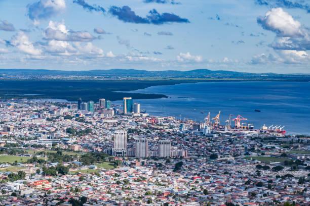 Port of Spain, Trinidad and Tobago Port of Spain, Trinidad and Tobago