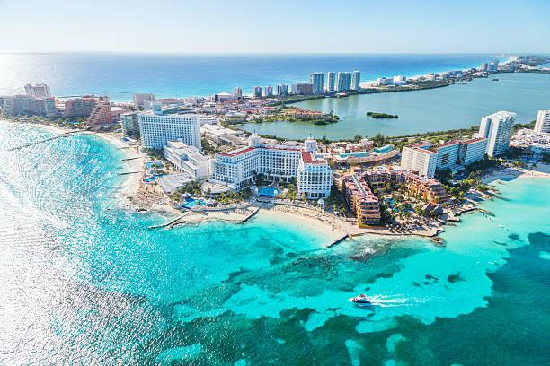 Cancun, Mexico Cancun, Mexico