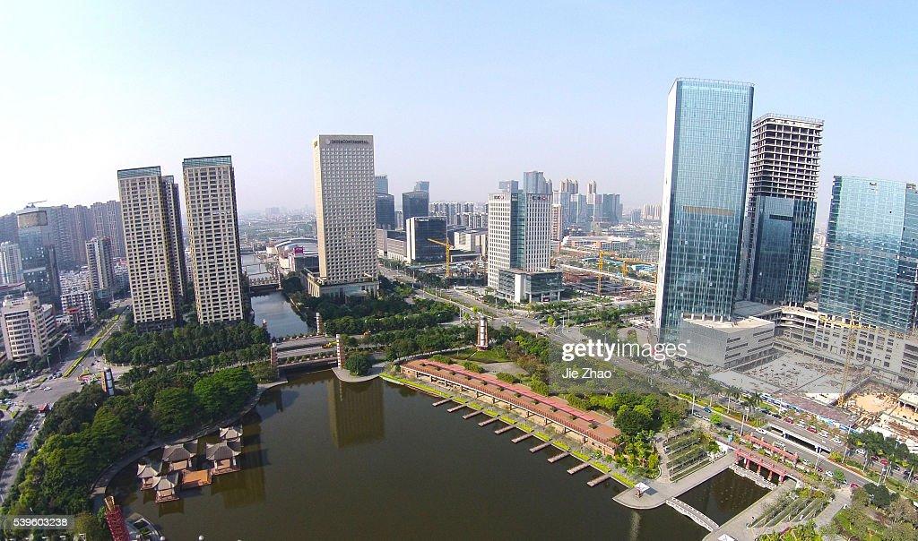 Foshan city guangdong province china