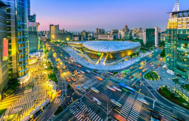 Seoul, South Korea Seoul, South Korea