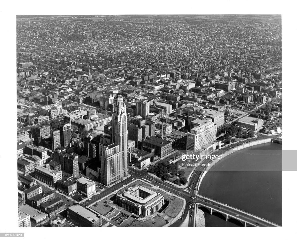 Anschluss Columbus Ohio