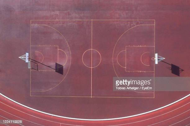 279 808 Basketball Court Photos And Premium High Res Pictures Getty Images
