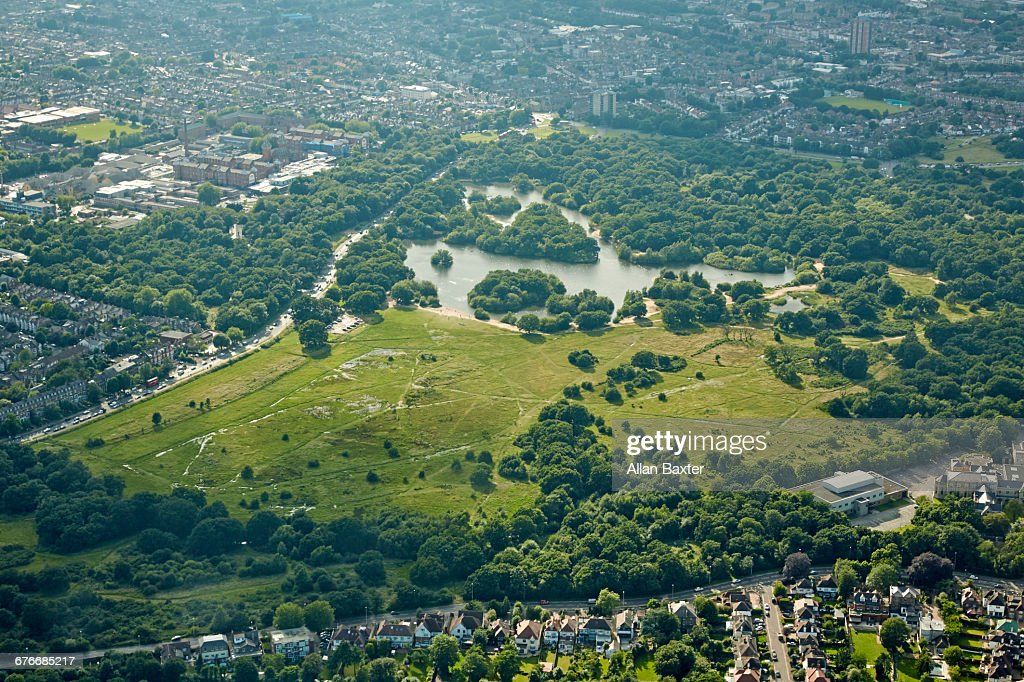 Fall Pictures: View Images of Epping Forest