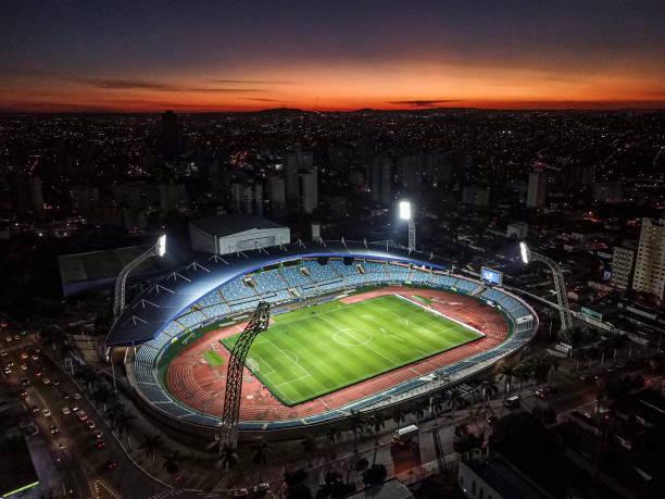 BRA: Colombia Field Scouting - Copa America Brazil 2021