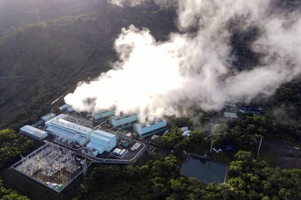 SLV: El Salvador Mines Bitcoin Using Energy From Volcanoes